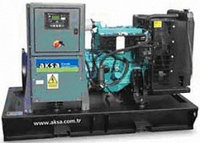AKSA AC-100 (73 кВт)
