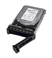 Серверный Жесткий диск Dell 2TB 7.2K RPM SATA 6Gbps 512n 2.5in Hot-plug Hard Drive, CK 400-ATJZ