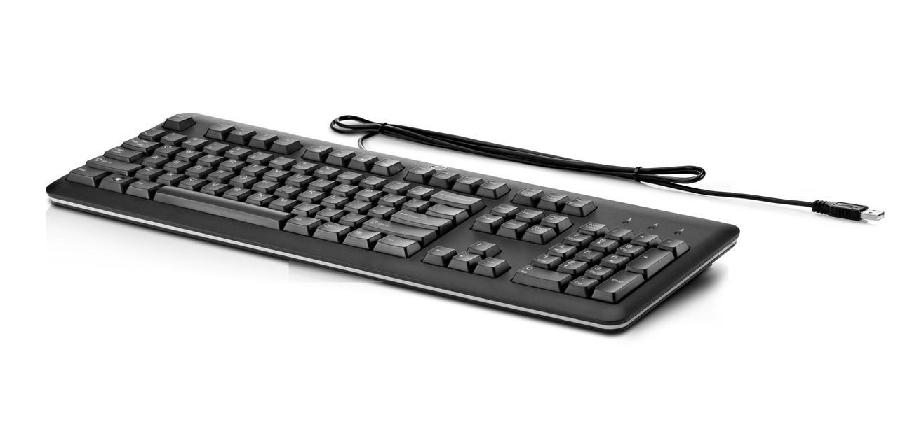 Клавиатура HP QY776AA