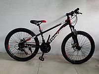 Подростковый велосипед Trinx M134, 12 рама