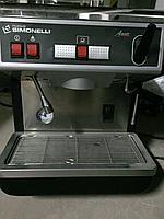 Профессиональная кофемашина Nuova Simonelli Appia с кофемолкой (Возможна аренда), фото 1