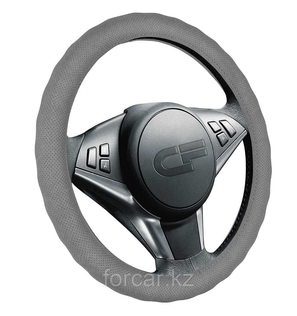 Оплётка «ECO» серый