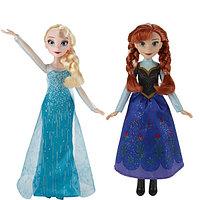 Hasbro Disney Frozen Princess Классическая кукла Холодное Сердце (в ассортименте)