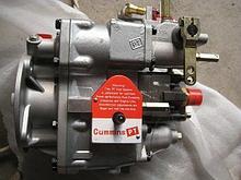Топливный насос 8-98091565-3 (8980915653)