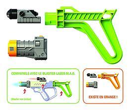 Silverlit Lazer M.A.D. Снайперский набор (модуль +20м)