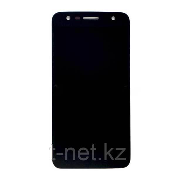 Дисплей LG X POWER 2 M320  с сенсором, цвет черный