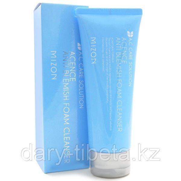 Mizon Acence Anti Blemish Foam Cleanser- Пенка для проблемной кожи