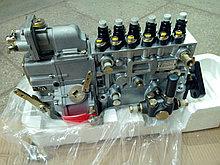 Топливный насос howo VG1096080190