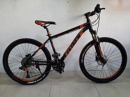 Велосипед Trinx M1000, 17 рама, 26 колеса. Гидравлика.