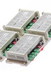 PARSEC NC-8000-D Сетевой контроллер для крепления на DIN-рейке