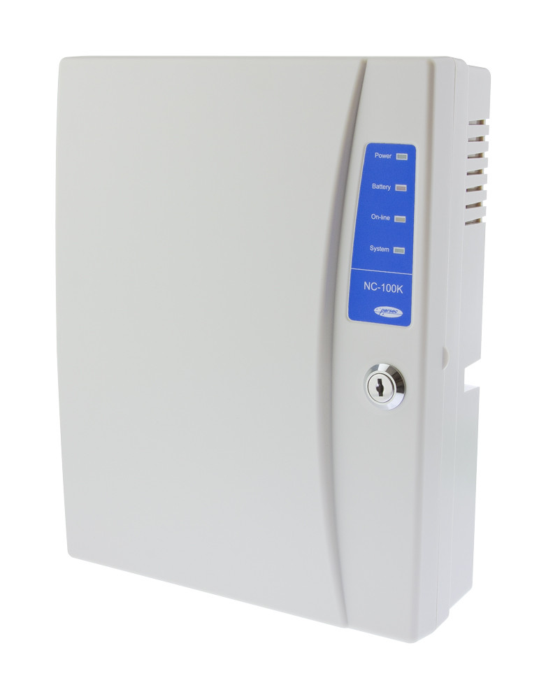 PARSEC NC-100K-IP Сетевой контроллер
