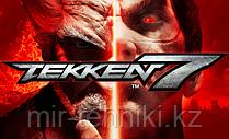 Игра Tekken 7 (PS4)