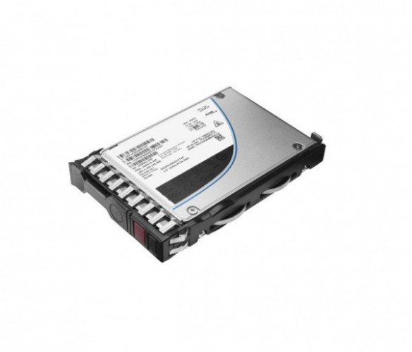 Твердотельный накопитель HP HPE 875470-B21, 480GB SATA 6G Mixed Use SFF (2.5in) SC 3yr Wty Digitally Signed Firmware SSD