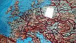 Глобус карта звездного неба 1м 30 см, вращаемый во всех направлениях, разборный, фото 3