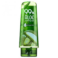 Etude House 99 aloe soothing gel- Универсальный гель