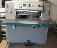 Бумагорезальная машина PERFECTA 76 (Германия) в изумительном состоянии