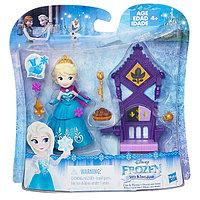 Hasbro Disney Frozen Princess Набор маленькие куклы Холодное сердце с аксессуарами (в ассортименте), фото 1
