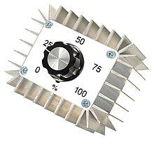 Регулятор активной мощности 230В, 5 кВт