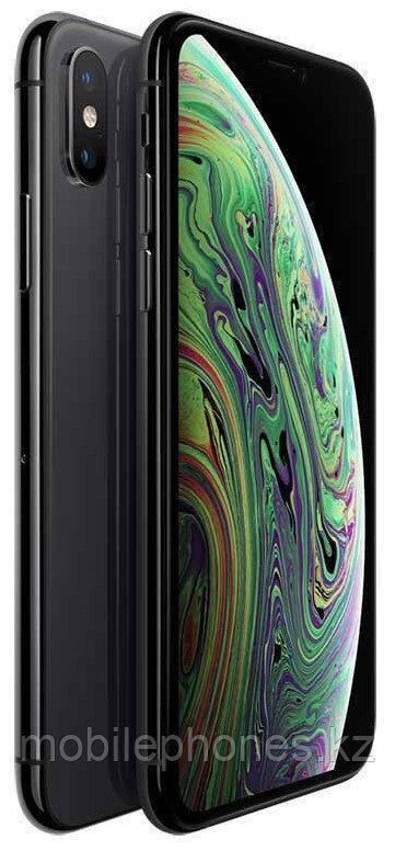 Смартфон IPhone XS 512Gb Space Gray