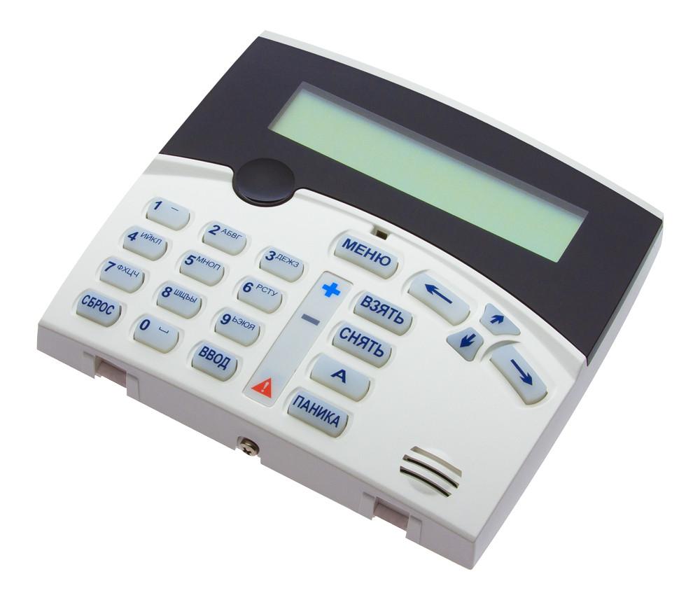 PARSEC AKD-01 Клавиатура