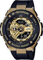 Наручные часы Casio GST-400G-1A9, фото 1