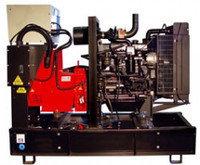 Дизельные генераторы Gesan (Испания)