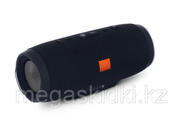 Портативная колонка Bluetooth E3 CHARGE3+ черная