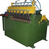 Оборудование для производства сварных сеток