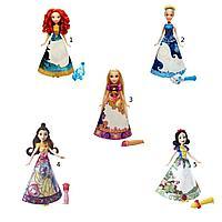 Hasbro Disney Princess Принцесса Дисней в юбке с проявляющимся принтом (в ассортименте), фото 1