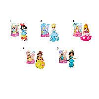 Hasbro Disney Princess Маленькая кукла принцессы (в ассортименте), фото 1