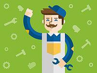 Замена сетевого шнура холодильника Бош/Bosch