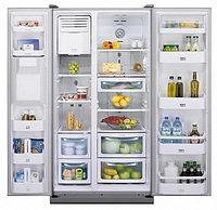 Замена сетевого шнура холодильника Вирпул/Whirpool