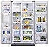 Замена электроклапана (без заправки) холодильника АЕГ/AEG