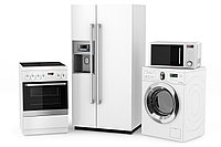 Замена электроклапана (без заправки) холодильника Занусси/Zanussi