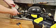 Замена электроклапана (без заправки) холодильника Шарп/Sharp