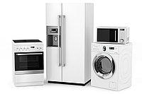 Диагностика со вскрытием контура холодильника АЕГ/AEG