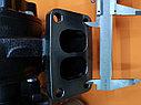 Турбина J75S T74801005 T74801021 PERKINS, фото 4
