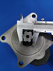 Насос гидравлический CB-FC50, погрузчик SHANMON SAM836