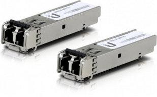 SFP трансивер FiberModule MM-1G