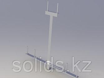 ТРАВЕРСА ТМ-3