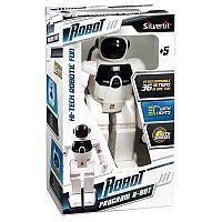 Робот Programme-a-bot (Прогрэм-э-бот) с функцией программирования до 36 команд, танца, охраны, сенсо