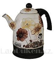Чайник электрический Electric kettle 1.8 л (XS0612A)