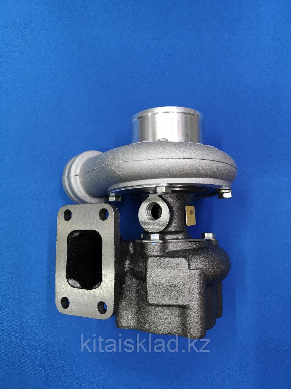 Турбина 04254537KZ 04258205KZ, двигатель BF4M2012C VOLVO PENTA SCHIFF