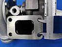 Турбина 04254537KZ 04258205KZ, двигатель BF4M2012C VOLVO PENTA SCHIFF, фото 7