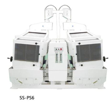 Оборудование для переработки риса