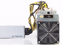 ASIC для майнинга от Bitmain Antminer L3+