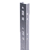 Профиль прямолинейный, L1000, толщ.2,5 мм, на 8 рожков