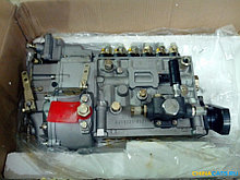 Топливный насос Howo VG1560080023