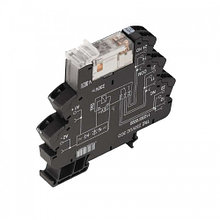 Релейный модуль TRS 230VUC 2CO