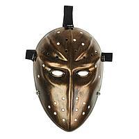 """Карнавальная маска """"Воин"""""""